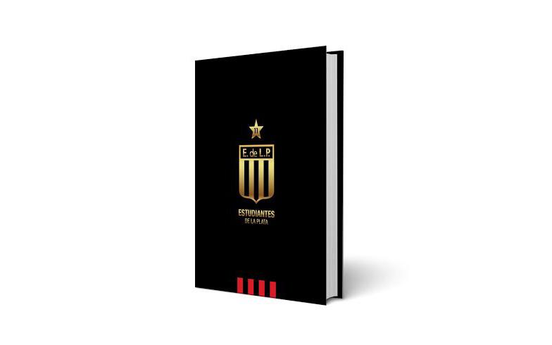Estudiantes LP lanzará su libro oficial por los 110 años de historia